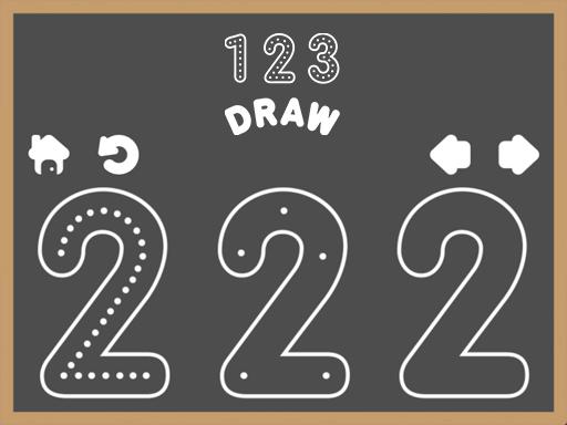 123 Draw