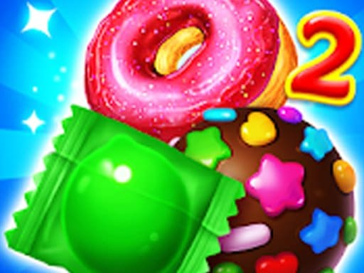 Candy Fever 2