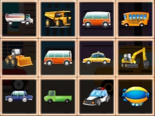 Connect Vehicles
