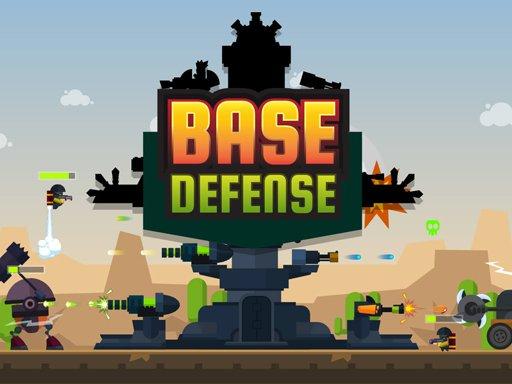 Defense the Base