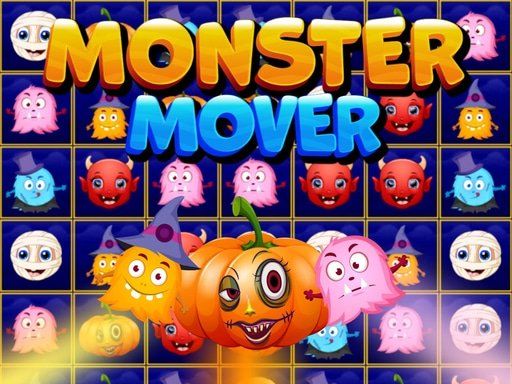 Monster Mover