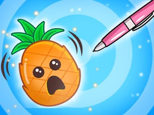 Pineapple hit