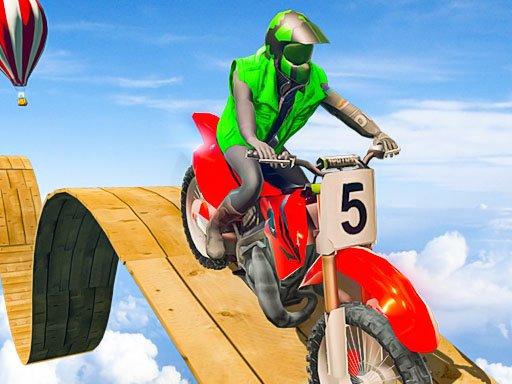 Stunt Bike 3D Race – Moto X3M