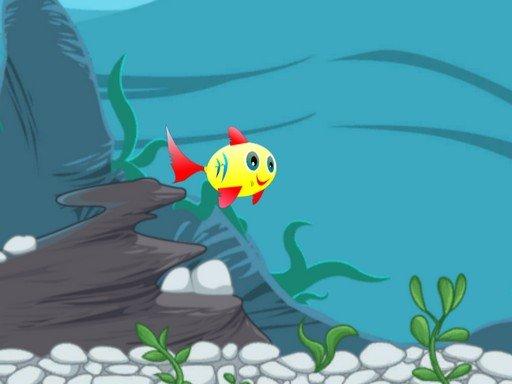 The Happiest Fish